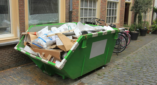 Cost Effective Rubbish Removal