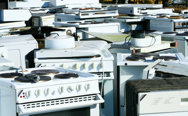 Do You Know How To Dispose Of Appliances
