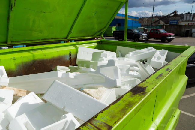 What Is A Waste Transfer Station