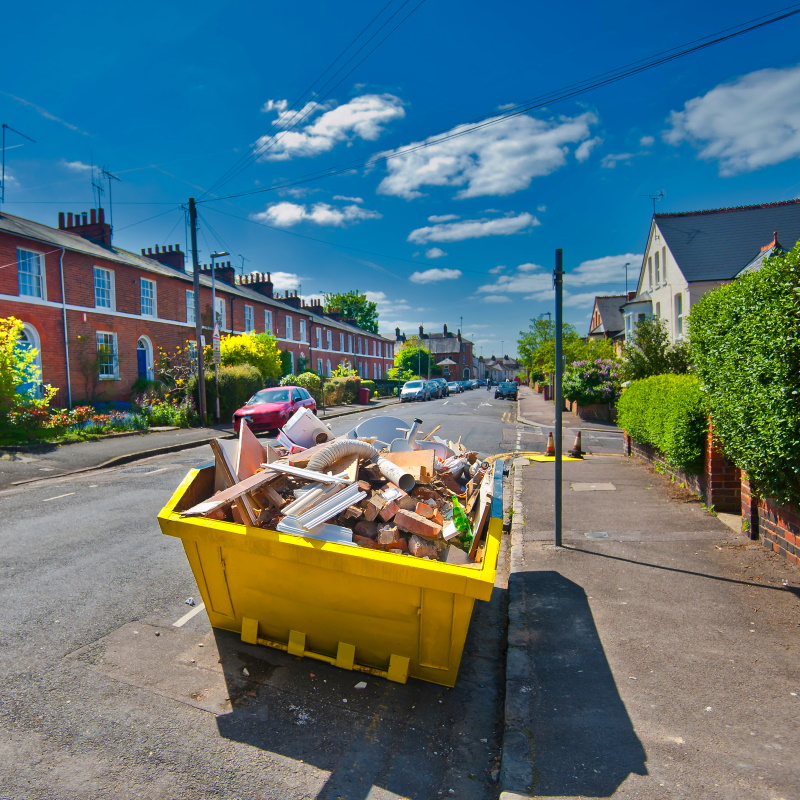 Skip Hire and Removal