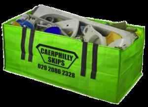 Caerphilly Skips - Philly Mega 1