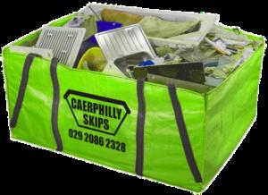 Caerphilly Skips - Philly Skip 1